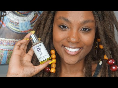 ALL NATURAL OIL THAT GIVES YOU A NATURAL BBL?? | @MEEKFRO | CURVHANCE REVIEW