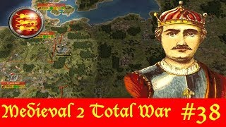 Medieval 2 Total War S1E38 - Reclaimation