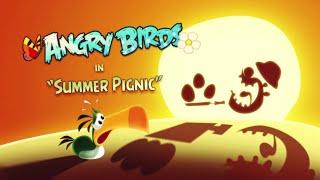 Angry Birds Seasons - Summer Pignic (by Rovio) All Levels 3-Star Walkthrough