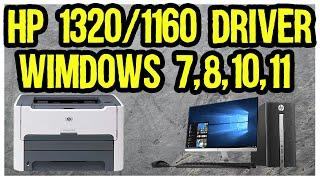 hp laserjet 1320 driver download windows 7 32 bit