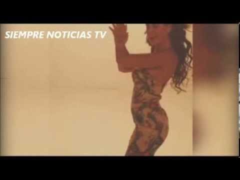Adriana Barrientos Al Desnudo Con Louis Vuitton Funnycattv