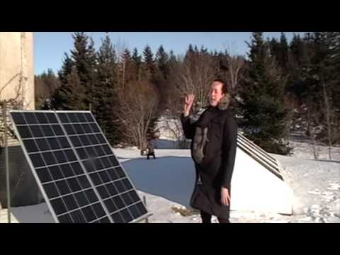 Off Grid: Generating Clean Energy in Cape Breton