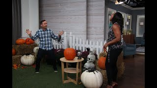 This one trick will help you pick the perfect Halloween pumpkin