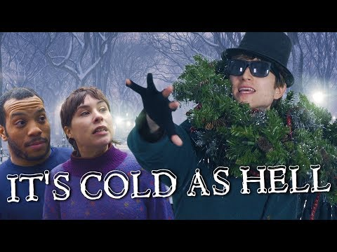 COLD AS HELL ft. Harnigan Woolstead Mp3