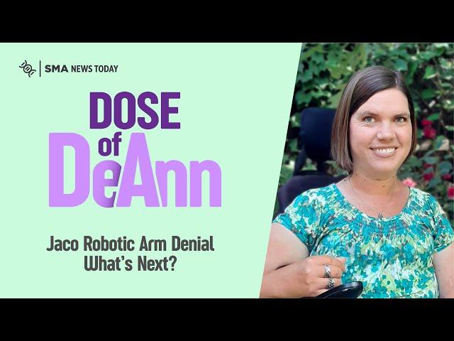 Jaco Robotic Arm Denial! What's Next?