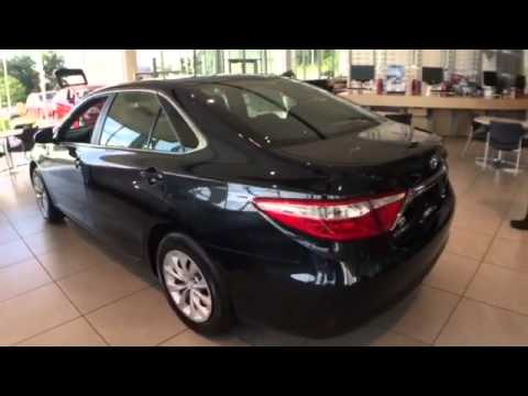 2015 Toyota Camry Smart Motors Madison Wisconsin Youtube