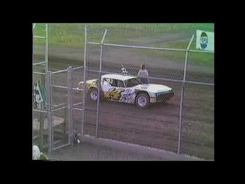05/16/1987 Wilmot Speedway - Late Models