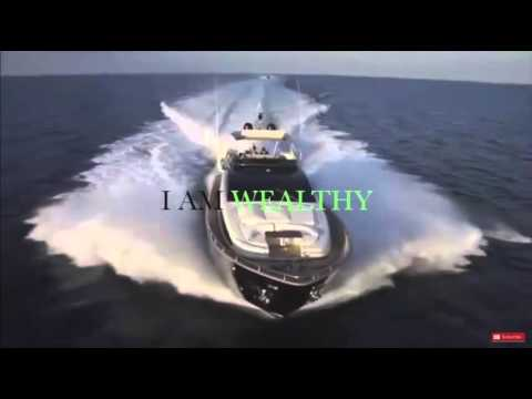 All Is One*** Prosperity VISION BOARD Attract Wealth Success Prosperity