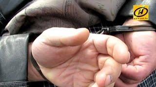 Сутенеров из России задержали в Гомеле