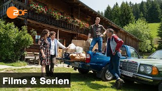 Der Bergdoktor - Staffel 13   Trailer   Filme & Serien   ZDF