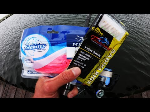 Deadly Bait Fishing Combo! - How To Catch Bait Fish