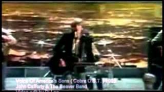 john cafferty -  voice of america