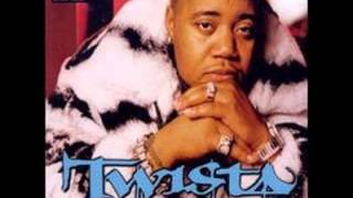 Twista feat Kanye West - Overnight Celebrity (Instrumental)