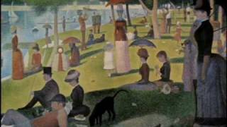 Seurat; The Realm of Light (part one)
