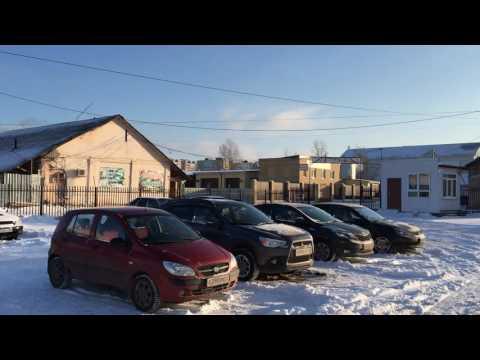 Автосервис SE52 в Кстово - Наша территория