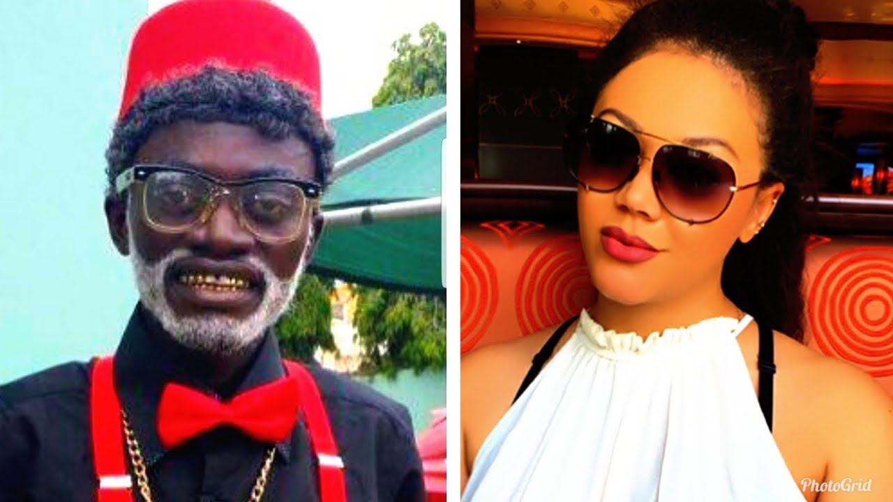 TOP 10 RICHEST ACTORS, ACTRESSES IN GHANA AND THEIR NETWORTH 2019