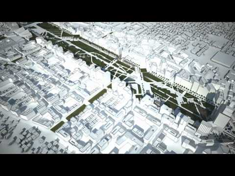 Dar Al Handasah wins joint first prize in Tirana design competition