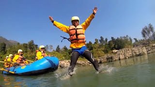 TUWACHUNG -TAMUR RIVER EXPENDITURE ----EASTERN NEPAL