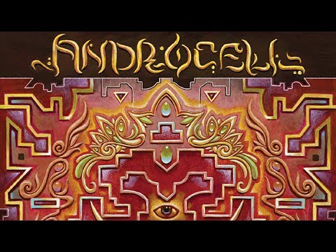 Androcell - Imbue | Full Album