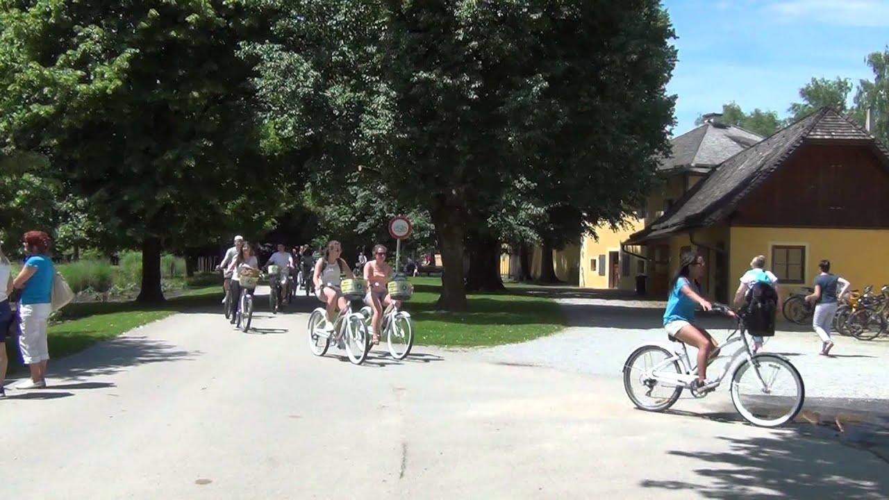 Fraulein Maria Bike Tour