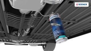 Additifs FAP pour automobile - BERNER