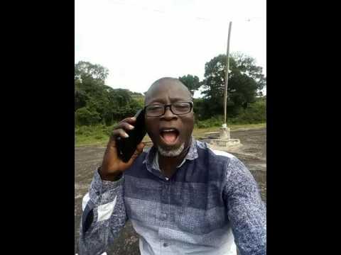 From mount Testimony  Ori Oke Eri Imesi Ile  - YouTube