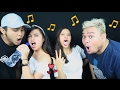 OFFICIALLY MISSING YOU - TAMIA COVER LIVE W/ OLA TOBING, BANG MPIN, AA UTAP | Indira Kalistha