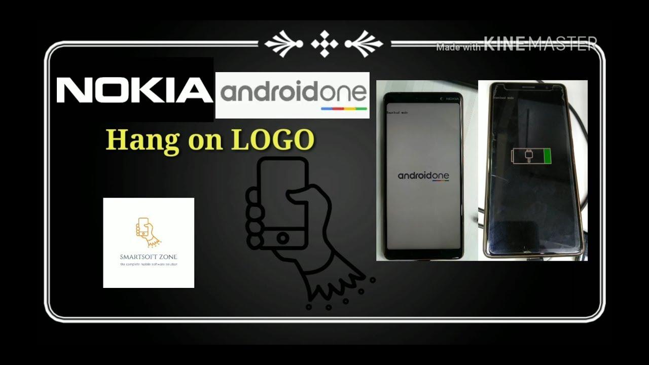 Nokia 6 1 stuck in Download mode - GSM-Forum
