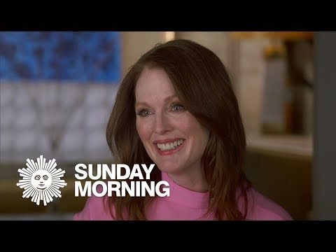 "Julianne Moore on ""Gloria Bell"" – Arts & Entertainment Reports"