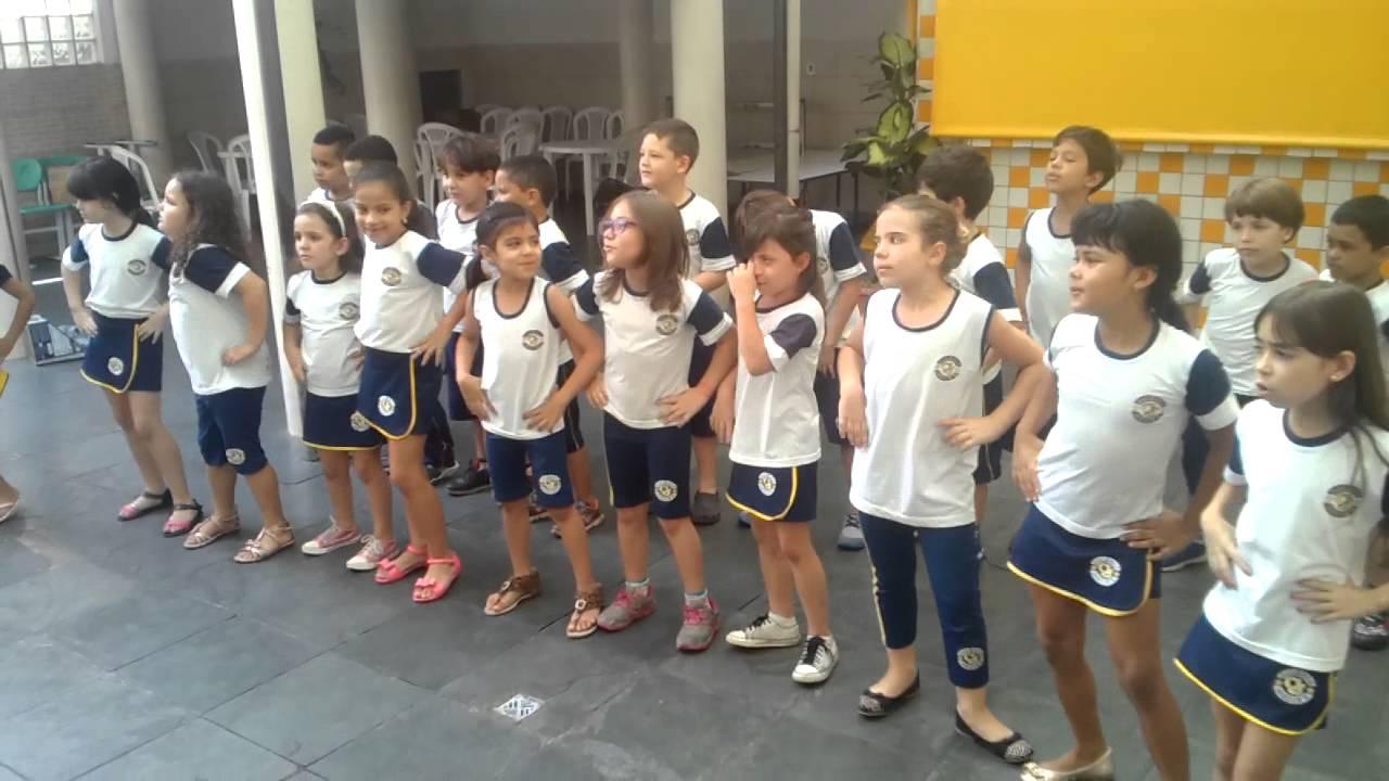 Cantata de natal col gio jardins 2014 1 a youtube for Colegio jardin de africa