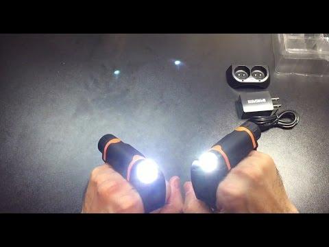Knuckle Lights