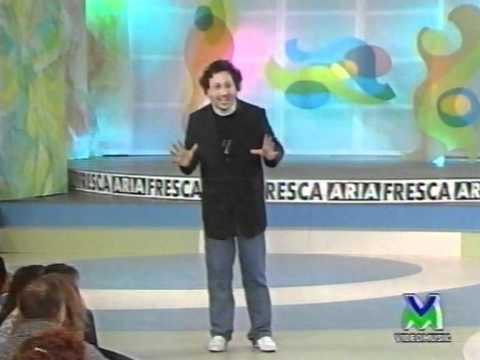 Don Lurio #1 (aria fresca)