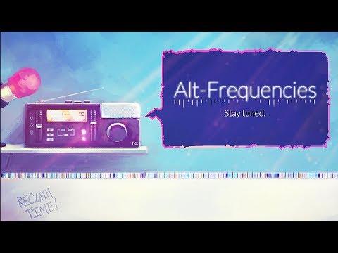 ALT-FREQUENCIES #01 - Hör genau zu.. ● Let's Play