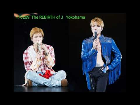 [AUDIO FULL] 20170209 Kim Jaejoong The REBIRTH of J in Yokohama