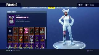 Fortnite selling PS4 account skull trooper and reaper pick axe cheap xbox gift card (READ DESC)