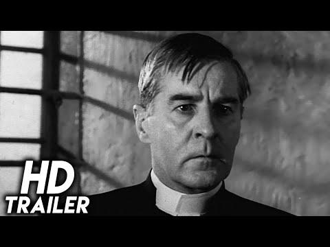 Winter Light (1963) ORIGINAL TRAILER [HD 1080p]