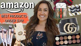 BEST AMAZON DESIGNER DUPES! Louis Vuitton POCHETTE METIS DUPE ALERT!!!! | Jordan Cheyenne
