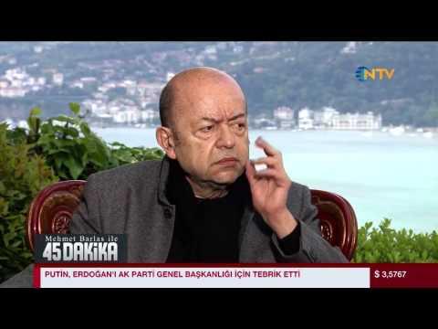 Mehmet Barlas ile 45 Dakika 27 Mayıs 2017