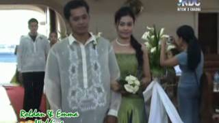 Roldan & Emma Wedding Part 2 of 8_xvid.avi