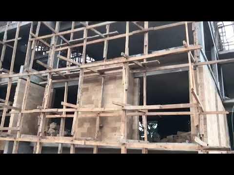 Africa Reit 45 Construction Video 4