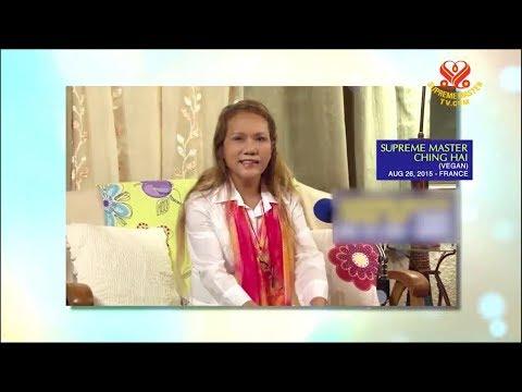 Supreme Master Television Live Stream -2017-12-16