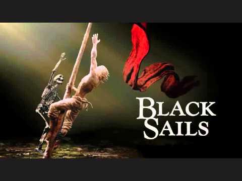 Nick Cave - Avalanche(Leonard Cohen) Black Sails 2015