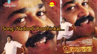 Nadoodi Poothinkal -  Usthad.mp3