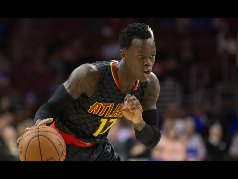 Dennis Schröder 2016 Season Highlights
