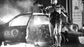 Peter Weller interview - RoboCop