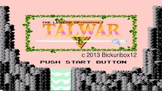 ROTMG Movie - The Legend of Talwar