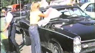 Dennis Kirban's 1985 GTO Heaven GTOAA Nationals in Bloomfield Hills, Michigan