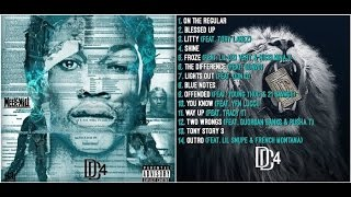 Download Offended (Lyrics) - Meek Mill Feat. Young Thug & 21 Savage (DC 4) MP3 song and Music Video