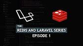 Laravel and Redis Series - YouTube