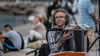 Crestiano TOUCAS Trio Vasco
